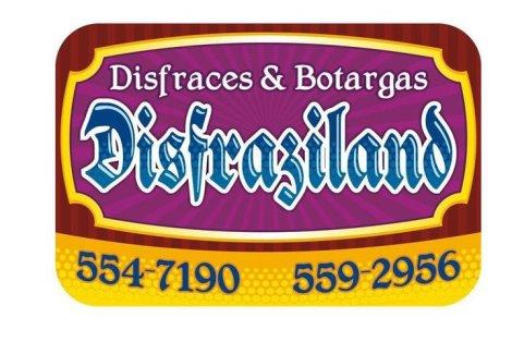 Disfraziland