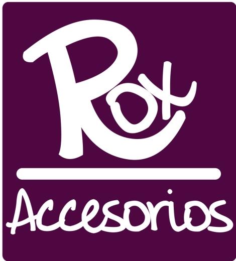 Rox Accesorios Logo web